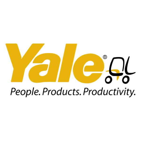 Hersteller Yale Logo