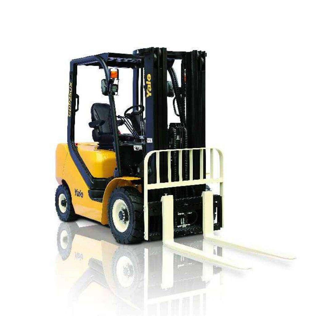 Dieselstapler GDP 20-35 UX