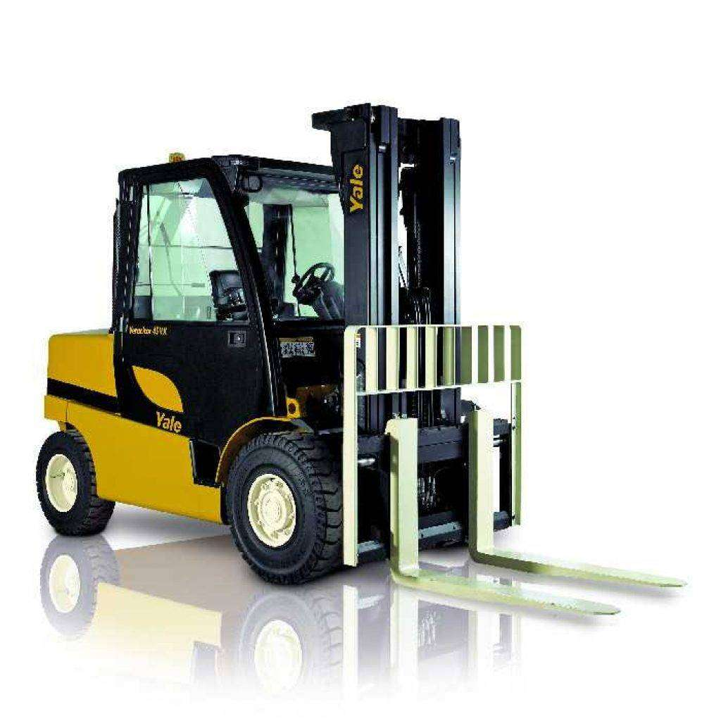 Dieselstapler GDP 40-55VX