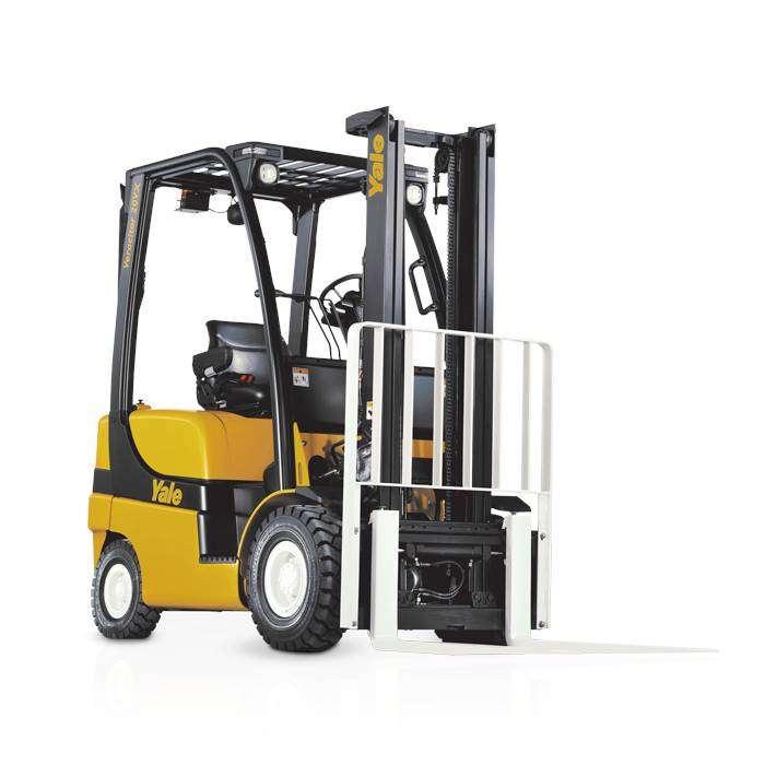 Dieselstapler GDP16-20VX