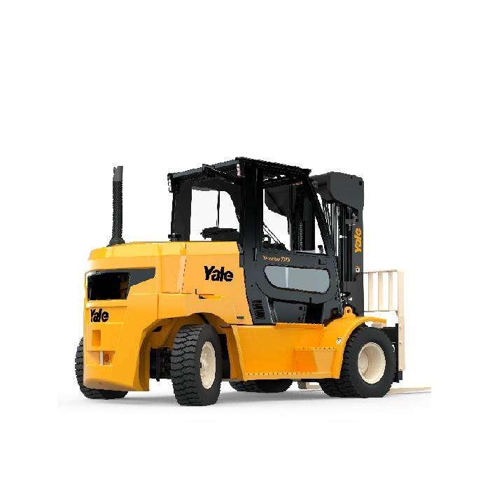 Dieselstapler GDP60-80VX