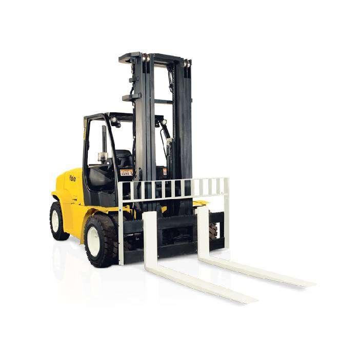Dieselstapler GDP80-90VX