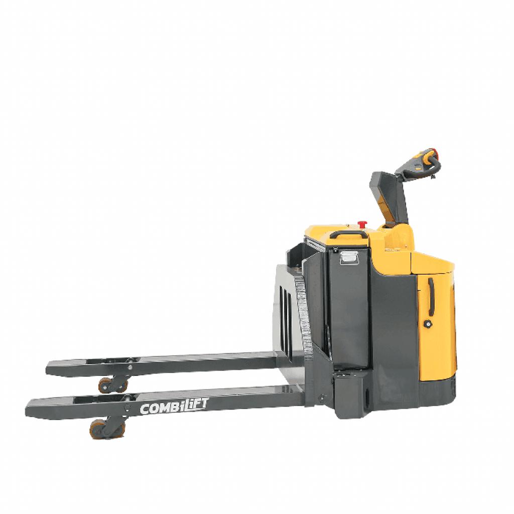 Elektro-Niederhubwagen ppt3000-8000